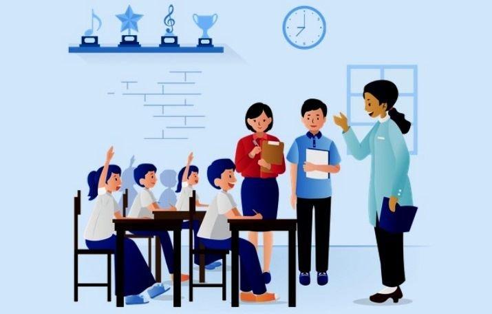 Guru Penggerak Pemimpin Masa Depan