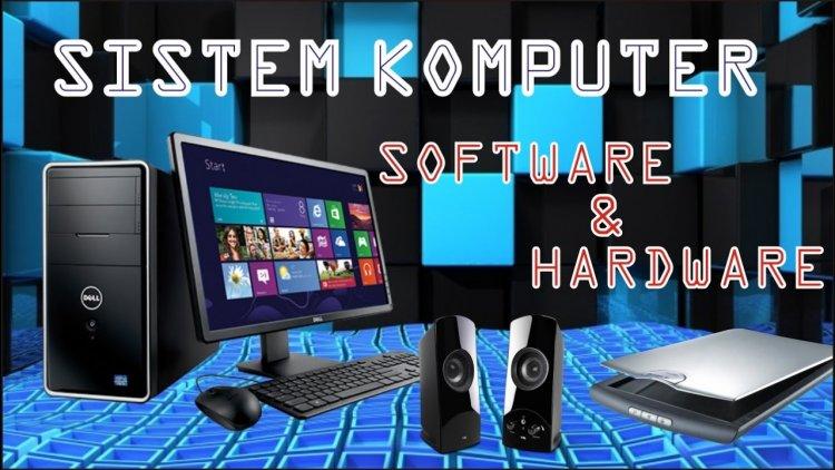 Perangkat Keras dan Sistem Operasi Informatika Kelas 8