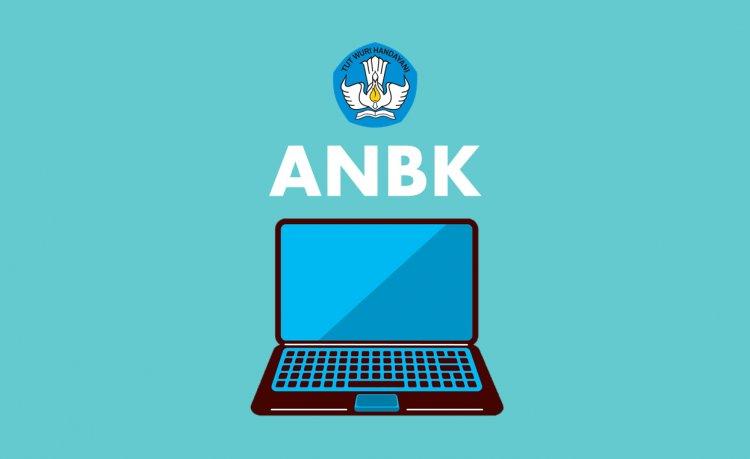 Perbedaan ANBK Online dan Semi Online